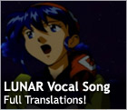 Vocal Song Translations!